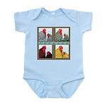 Cochins! Infant Bodysuit