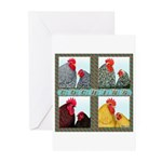 Cochins! Greeting Cards (Pk of 10)