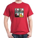 Cochins! Dark T-Shirt