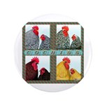"Cochins! 3.5"" Button (100 pack)"