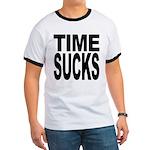 Time Sucks Ringer T