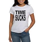 Time Sucks Women's T-Shirt
