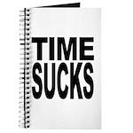 Time Sucks Journal