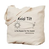 Talk Rational Tote Bag