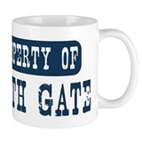 Property of South Gate Mug