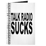 Talk Radio Sucks Journal