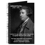 Politics: Edmund Burke Journal