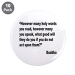 Buddha Holy Words Quote 3.5
