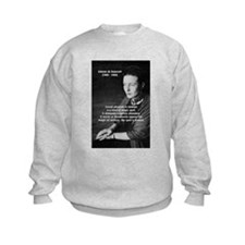 Simone De Beauvoir Sweatshirt