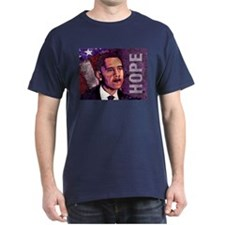 Barack Obama T-shirt (select colors)
