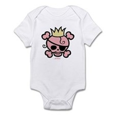 Polly Princess Infant Bodysuit