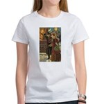 New Year Gala Women's T-Shirt