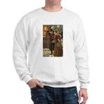 New Year Gala Sweatshirt