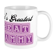 World's Greatest Great Grammy Mug