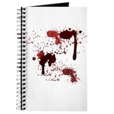 Bloody Journal