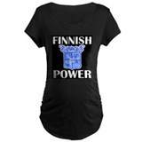 Finnish Power T-Shirt