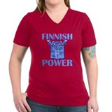 Finnish Power Shirt