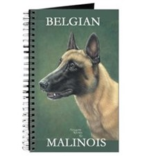 Belgian Malinois Journal