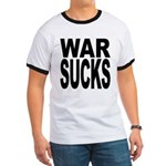 War Sucks Ringer T