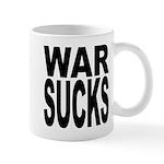 War Sucks Mug