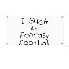 Fantasy Football Banner
