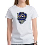 Georgetown Police Women's T-Shirt