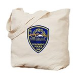Georgetown Police Tote Bag