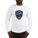 Georgetown Police Long Sleeve T-Shirt