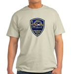 Georgetown Police Light T-Shirt