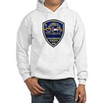 Georgetown Police Hooded Sweatshirt