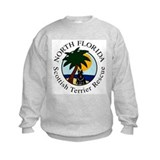 North Florida Scottish Terrier - Sweatshirt