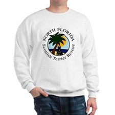 North Florida Scottish Terrier Rescue Sweatshirt