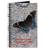 BLUE SWALLOWTAIL Journal