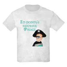 Favorite Pirate T-Shirt