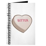 Bitter Candy Heart Journal