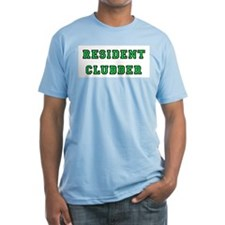 """The Green Resident"" Shirt"