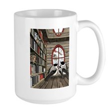 A Chickadee Christmas 3 Mug