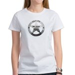 Van Horn Marshal Women's T-Shirt
