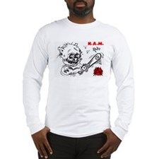 H.A.M. Long Sleeve T-Shirt