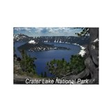 Cute National park Rectangle Magnet (100 pack)