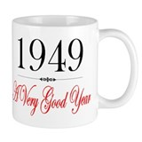 1949 Mug