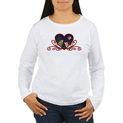 Special Section Women's Long Sleeve T-Shirt