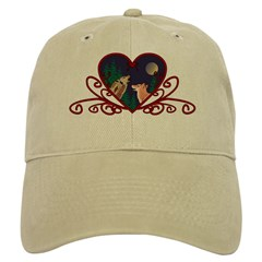Special Section Cap