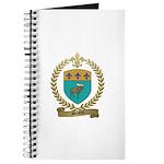 MENEUX Family Crest Journal
