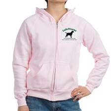 Labs4rescue Zipped Hoody