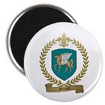 MENARD Family Crest Magnet