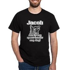 Team Jacob T-Shirt