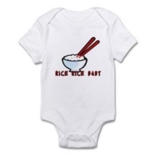 Rice Rice Baby Infant Bodysuit