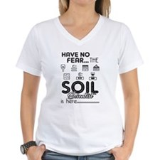 Unique L word girl T-Shirt
