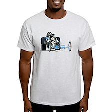 Vintage Top Fuel 1 T-Shirt